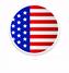 USA Flat