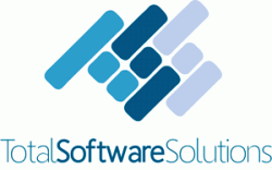 TSS - Total Software Solutions - logo