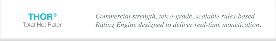 Rating Engine