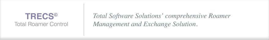 Roamer Management and Exchange Solution